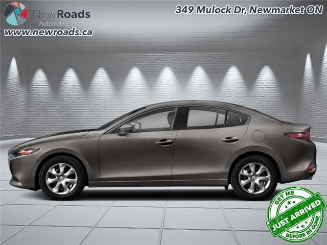2020 Mazda Mazda3 GX (Stk: 41775) in Newmarket - Image 1 of 1