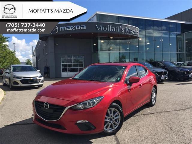 2016 Mazda Mazda3 GS (Stk: 28474) in Barrie - Image 1 of 22