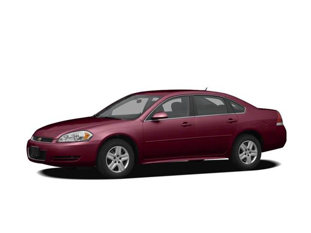2010 Chevrolet Impala LS (Stk: S734A) in Courtice - Image 1 of 1