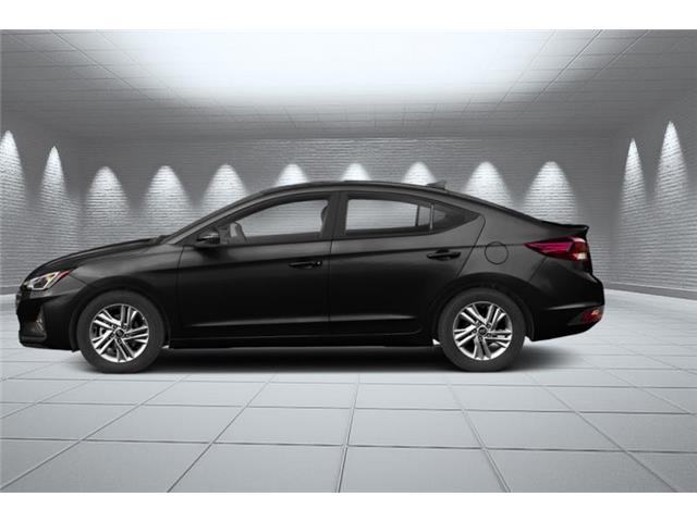 2020 Hyundai Elantra Preferred (Stk: B6080) in Kingston - Image 1 of 1