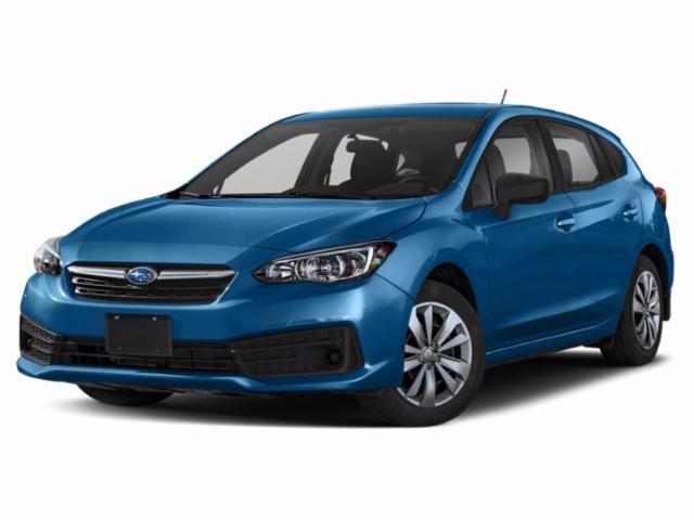 2020 Subaru Impreza Premium (Stk: S8441) in Hamilton - Image 1 of 1
