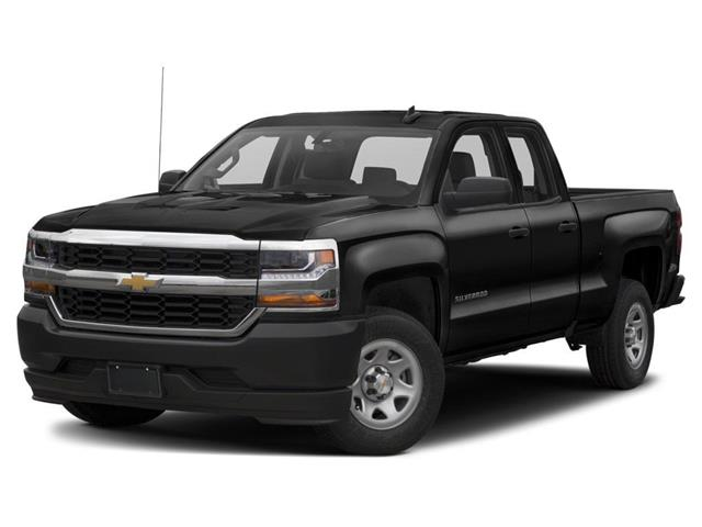2018 Chevrolet Silverado 1500  (Stk: 20250A) in Cornwall - Image 1 of 9