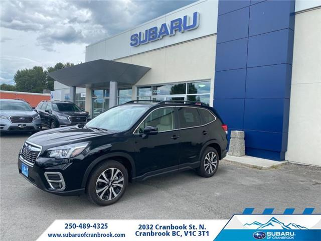 2020 Subaru Forester Limited (Stk: 430727) in Cranbrook - Image 1 of 25