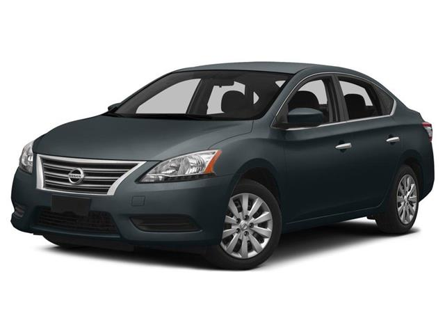 2015 Nissan Sentra  (Stk: N20-0085A) in Chilliwack - Image 1 of 10
