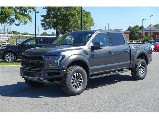 2020 Ford F-150 Raptor (Stk: 2007030) in Ottawa - Image 1 of 15