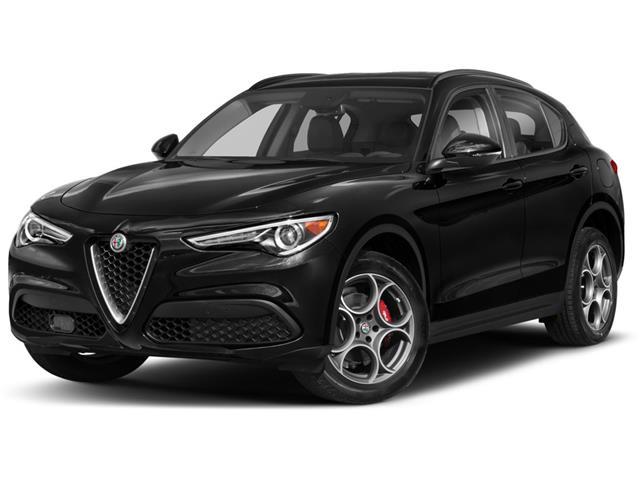 2020 Alfa Romeo Stelvio ti (Stk: ) in Ottawa - Image 1 of 1