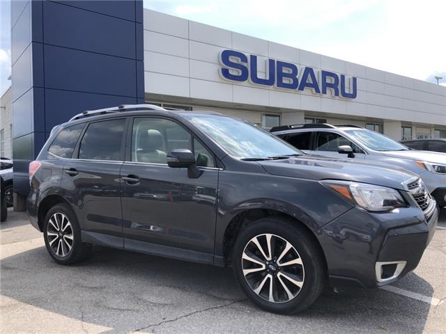 2018 Subaru Forester 2.0XT Touring (Stk: P667) in Newmarket - Image 1 of 1