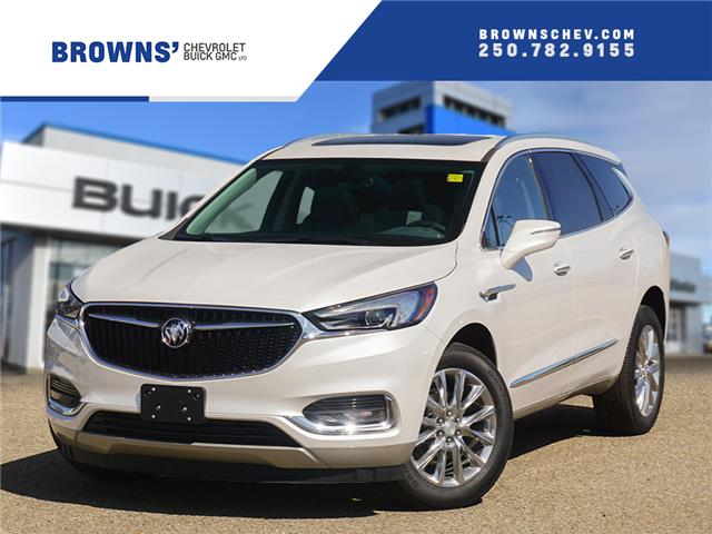 2020 Buick Enclave Essence (Stk: T20-1412) in Dawson Creek - Image 1 of 16