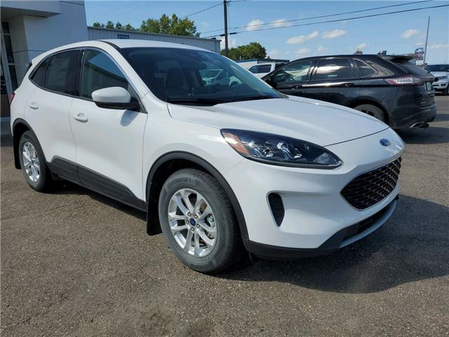 2020 Ford Escape SE (Stk: 20111) in Wilkie - Image 1 of 22