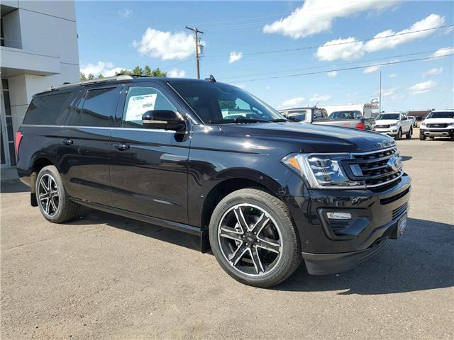 2020 Ford Expedition Max Limited (Stk: 20183) in Wilkie - Image 1 of 24