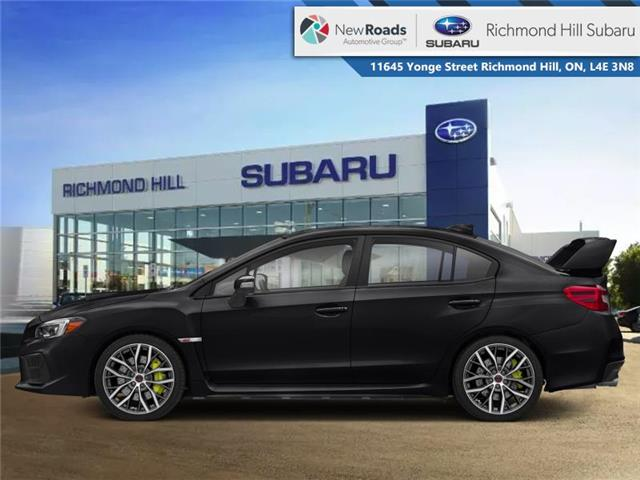 2020 Subaru WRX STI Sport (Stk: 34563) in RICHMOND HILL - Image 1 of 1