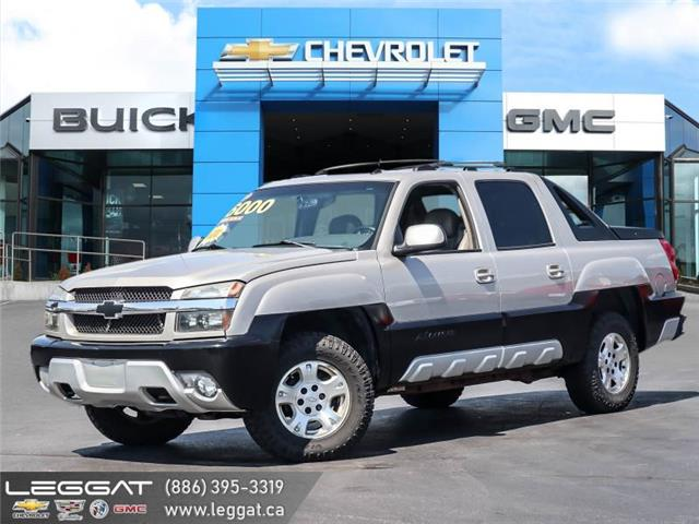 2005 Chevrolet Avalanche 1500  (Stk: 207593A) in Burlington - Image 1 of 17