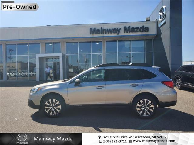2015 Subaru Outback 3.6R Limited (Stk: M20127A) in Saskatoon - Image 1 of 24