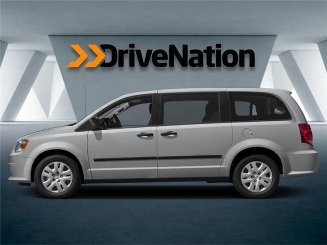 Used 2019 Dodge Grand Caravan Crew  - Leather Seats - $180 B/W - Saskatoon - Drive Nation