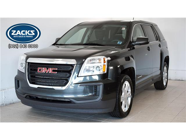 2017 GMC Terrain SLE-1 (Stk: 52836) in Truro - Image 1 of 29