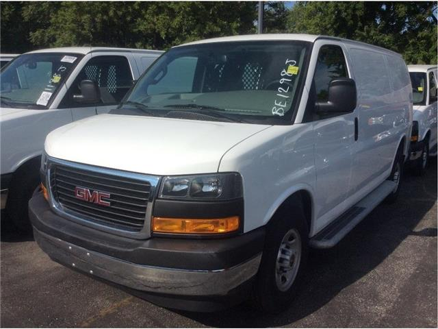 2018 GMC Savana 2500 Work Van (Stk: A9164) in Sarnia - Image 1 of 1