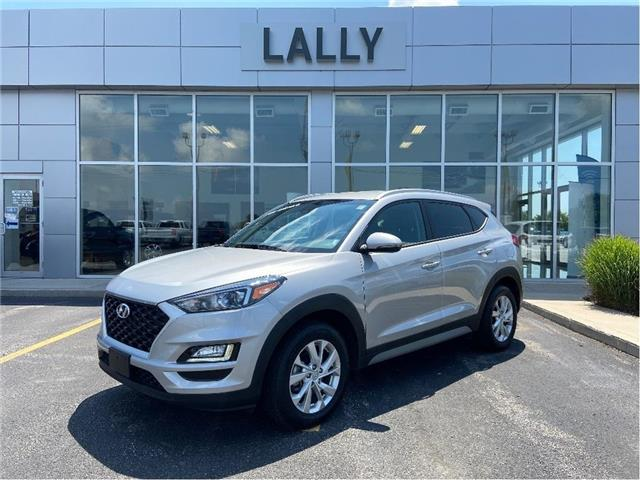 2020 Hyundai Tucson Back-up Camera, Bt, Heated seats (Stk: 00106R) in Tilbury - Image 1 of 22