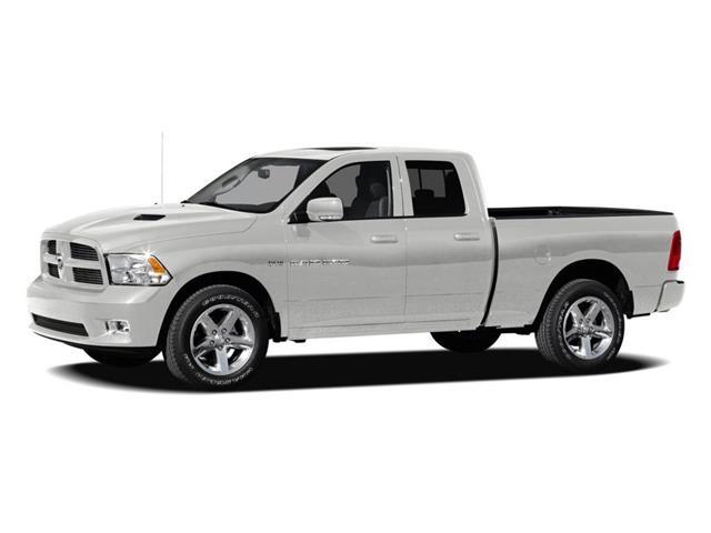 2012 RAM 1500 SLT (Stk: E-2382A) in Brockville - Image 1 of 1