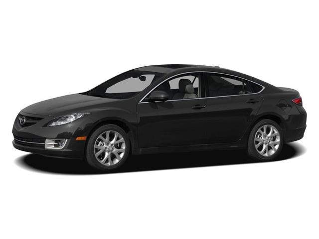 2012 Mazda MAZDA6 GT-I4 (Stk: 17056A) in Oakville - Image 1 of 1