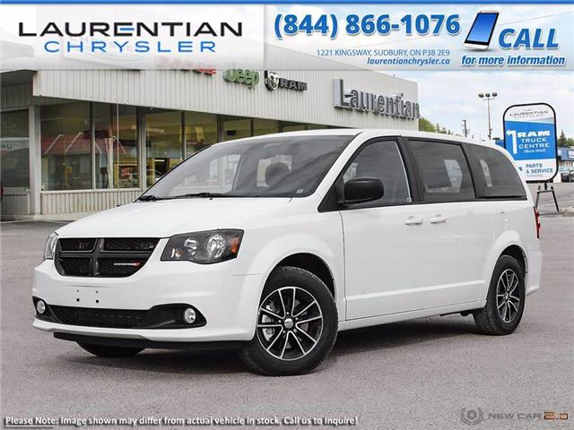 2020 Dodge Grand Caravan GT (Stk: 20437) in Sudbury - Image 1 of 23