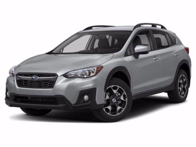 2020 Subaru Crosstrek  (Stk: S8436) in Hamilton - Image 1 of 1