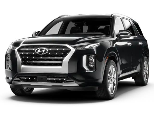 New 2021 Hyundai PALISADE 3.8L ULT AWD 7PAX   - London - Finch Hyundai