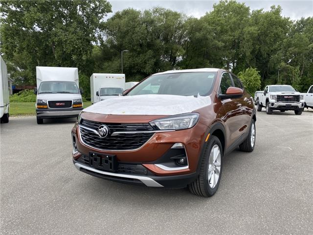 2020 Buick Encore GX Preferred (Stk: 20-0607) in LaSalle - Image 1 of 4
