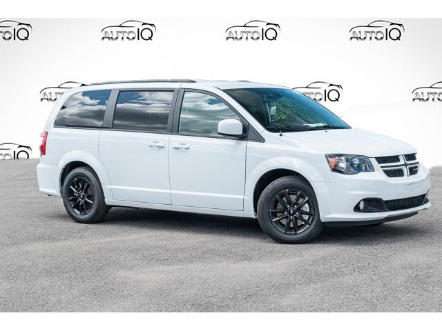 2020 Dodge Grand Caravan GT (Stk: 34118) in Barrie - Image 1 of 30