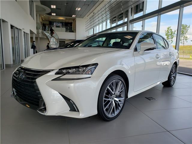 2019 Lexus GS 350 Premium (Stk: L19108) in Calgary - Image 1 of 9