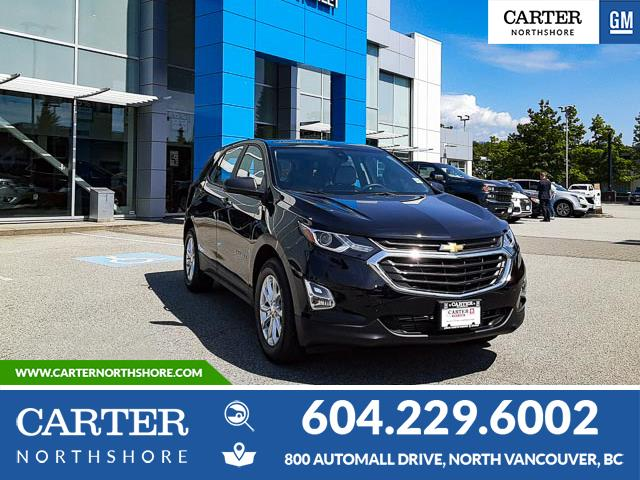 2020 Chevrolet Equinox LS (Stk: E48720) in North Vancouver - Image 1 of 13