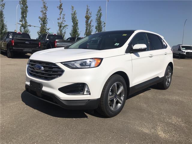 2020 Ford Edge SEL (Stk: LED026) in Ft. Saskatchewan - Image 1 of 23