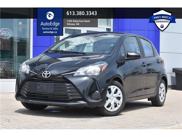 2019 Toyota Yaris LE (Stk: A0263) in Ottawa - Image 1 of 28