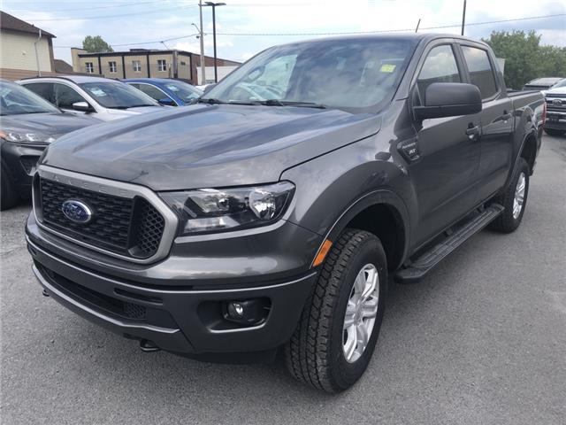 2020 Ford Ranger XLT (Stk: 20266) in Cornwall - Image 1 of 12