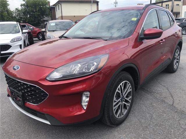 2020 Ford Escape SEL (Stk: 20253) in Cornwall - Image 1 of 12