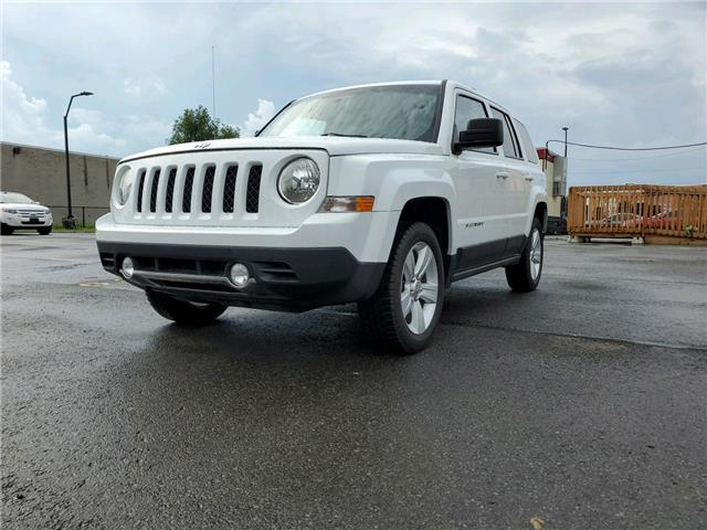 2016 Jeep Patriot Sport/North (Stk: A20197) in Ottawa - Image 1 of 30