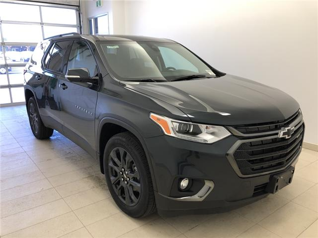 2020 Chevrolet Traverse RS (Stk: 0931) in Sudbury - Image 1 of 14