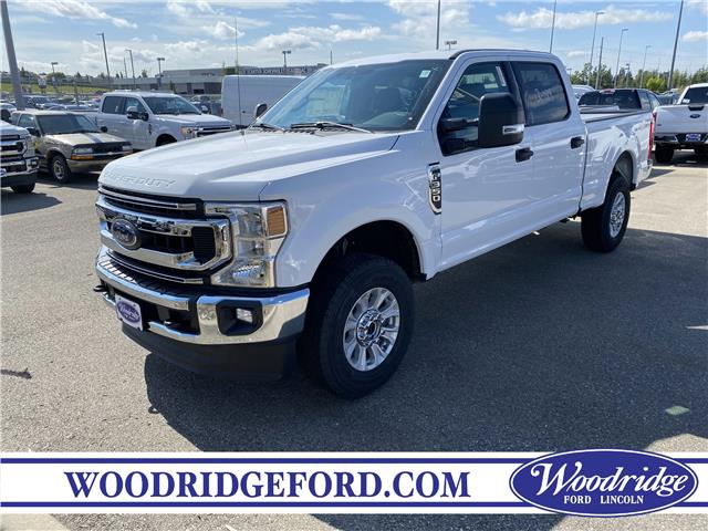 2020 Ford F-350 XLT (Stk: L-1086) in Calgary - Image 1 of 5
