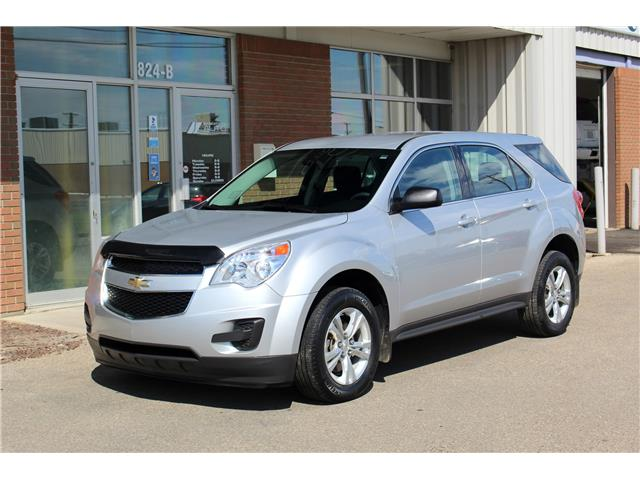 2015 Chevrolet Equinox LS (Stk: 358505) in Saskatoon - Image 1 of 18