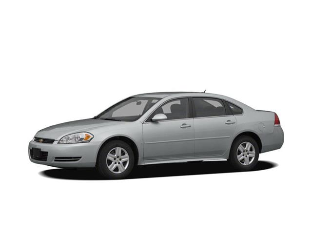 2011 Chevrolet Impala LS (Stk: L154C1) in Thunder Bay - Image 1 of 1