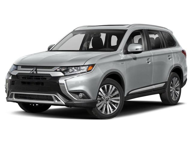 2020 Mitsubishi Outlander EX-L (Stk: 200923) in Fredericton - Image 1 of 9