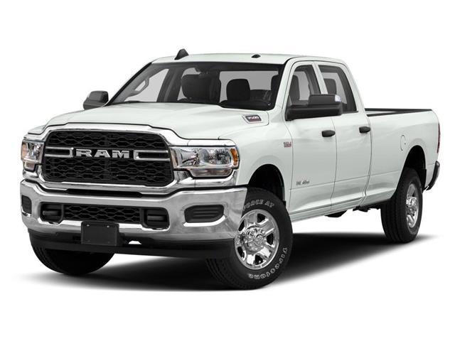 2020 RAM 3500 Laramie (Stk: L161623) in Surrey - Image 1 of 11