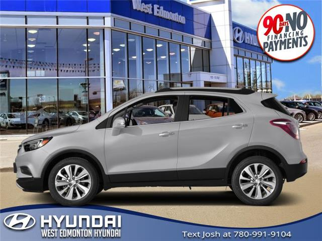 2017 Buick Encore Sport Touring (Stk: 2837A) in Edmonton - Image 1 of 1