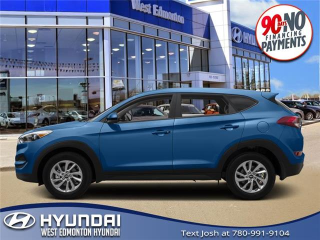2016 Hyundai Tucson Premium (Stk: 3478A) in Edmonton - Image 1 of 1