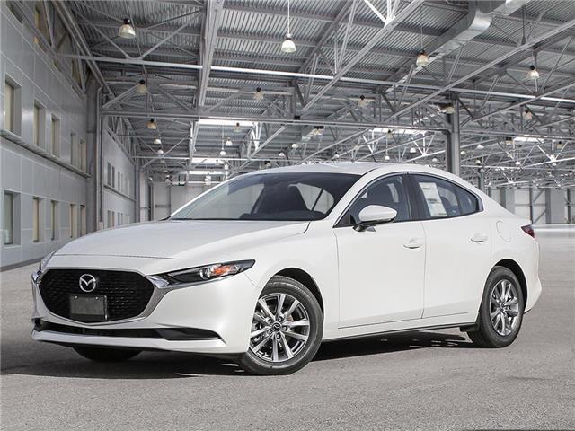 2020 Mazda Mazda3 GX (Stk: 20443) in Toronto - Image 1 of 23