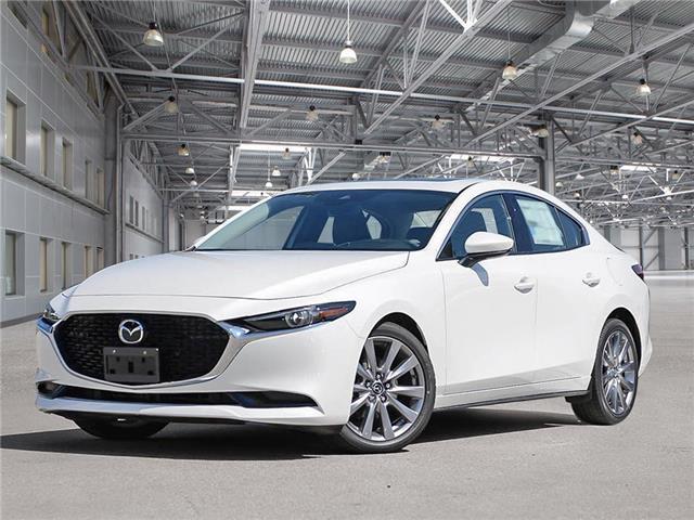 2020 Mazda Mazda3 GS (Stk: 20508) in Toronto - Image 1 of 23