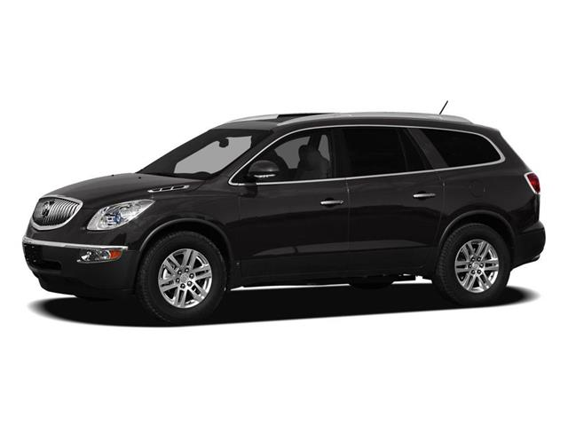2012 Buick Enclave CXL (Stk: LP042) in Rocky Mountain House - Image 1 of 1