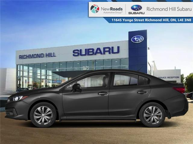 2020 Subaru Impreza 4-dr Touring w/Eyesight (Stk: 34674) in RICHMOND HILL - Image 1 of 1