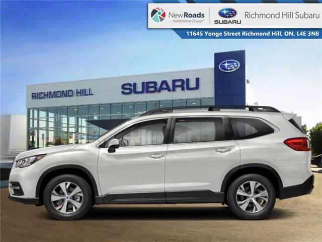 2020 Subaru Ascent Touring (Stk: 34675) in RICHMOND HILL - Image 1 of 1