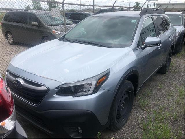 2020 Subaru Outback Convenience (Stk: S5067) in St.Catharines - Image 1 of 3