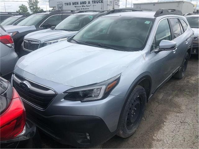 2020 Subaru Outback Convenience (Stk: S5115) in St.Catharines - Image 1 of 3